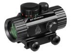 """Коллиматорный прицел Leapers New Gen 4"""" Red/Green Dot (SCP-RD40RGW-A)"""
