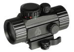 Коллиматорный прицел Leapers UTG Compact ITA Red/Green Target Dot (SCP-RG40SDQ)