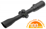 "Оптический прицел Leapers UTG 3-9X32 1"" Hunter Scope, Mil-dot (SCP-U392RGW)"