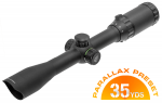 "Оптический прицел Leapers UTG 3-9X32 1"" Hunter Scope, Mil-dot (SCP-U392RGD)"